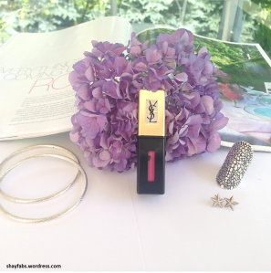 YSL Pop Water Glossy Stain