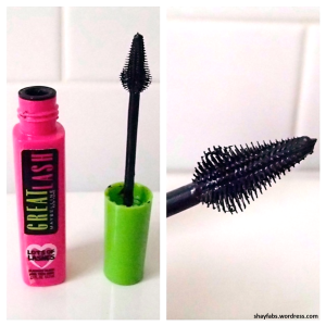 Maybelline Great Lash Picture
