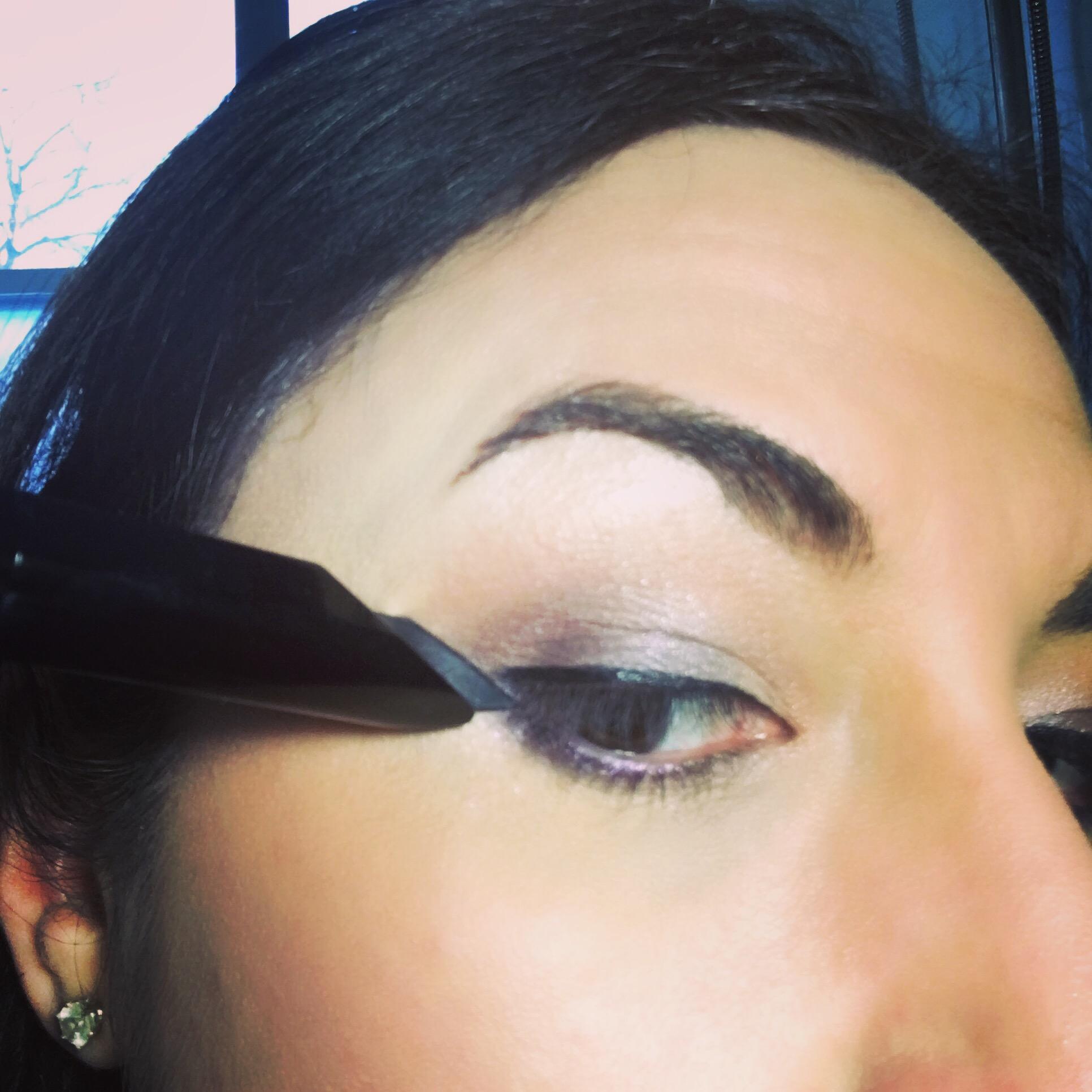 Cat Eye  Able Cosmetics