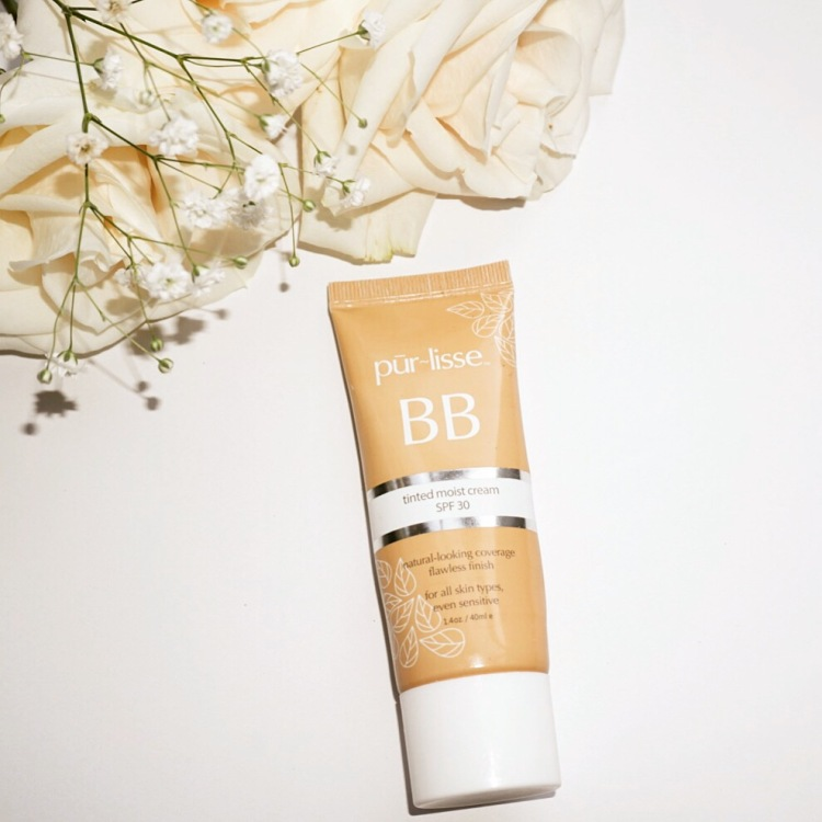 Purlisse BB Cream Review