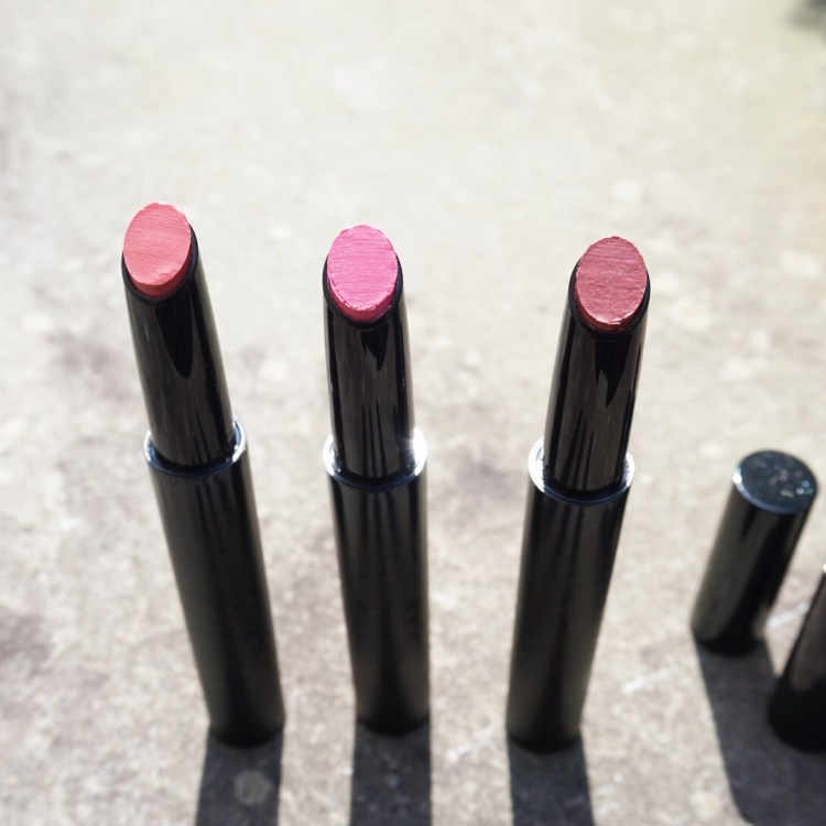 surratt beauty Lipslique Lipstick Swatches