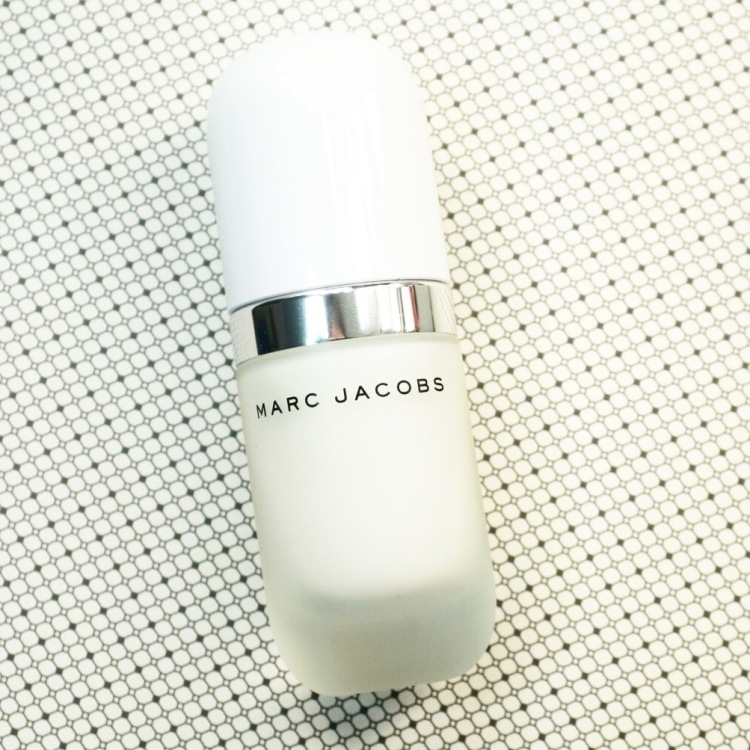 Marc Jacobs Undercover Perfecting Coconut Face Primer